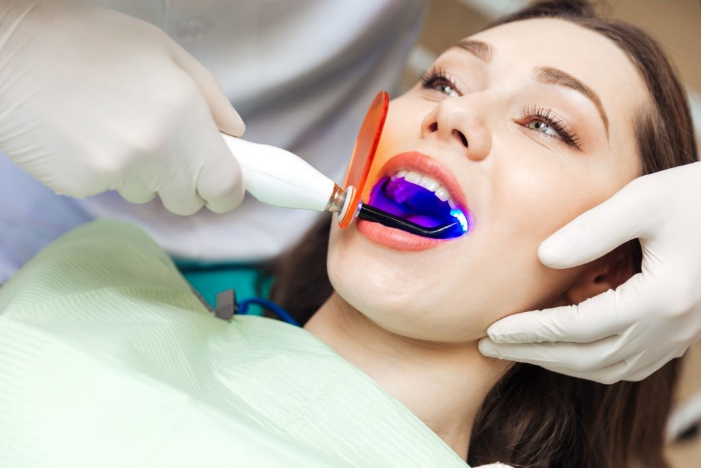 cosmetic technology dentistry
